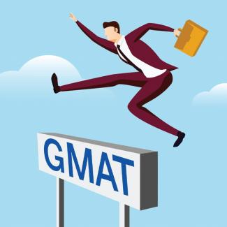 GMAT Waived 2020