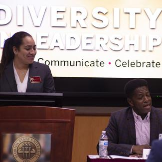 FSU Diversity in Leadership Day