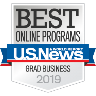 Top Online Graduate Business Program